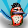 The Angry Bird: Worm Hunter Icon