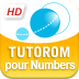 Tutorom pour Numbers – Formation Vidéo Icon