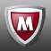 McAfee Enterprise Mobility Management Icon