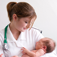 A Practical Guide to Managing Paediatric Problems on the Postnatal Wards Icon