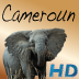Cameroun, Cameroon HD Icon