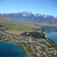 Queenstown Manual Icon