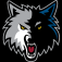 Wolves On The Go Icon