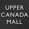 Upper Canada Mall Mobile Concierge Icon