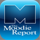 The Moodie Report Mobile App Icon