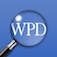 WordPerfect Viewer for the iPhone Icon