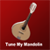 Tune My Mandolin Icon