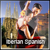Beginner Iberian Spanish for iPad (Spain) Icon