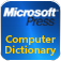 Microsoft® Computer Dictionary, Fifth Edition Icon
