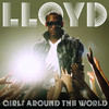 Girls Around the World - Single