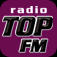 TOP FM Icon