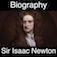 Newton Audio Biography Icon