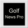 Golf News Pro Icon