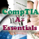 CompTIA A Plus Essentials Icon