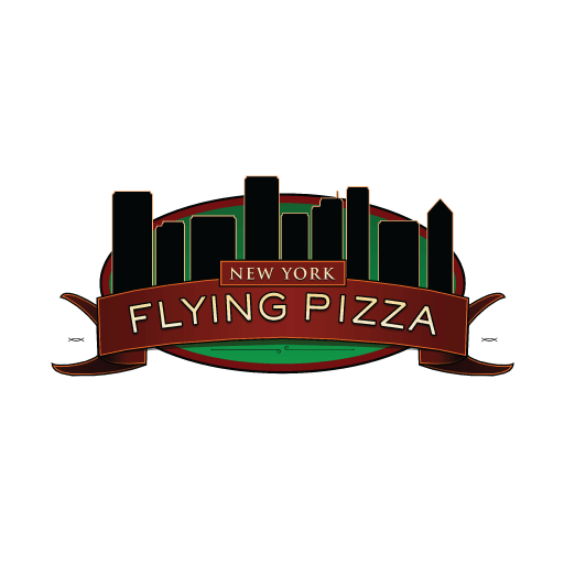 New York Flying Pizza, Homemade and Delivered Anywhere in the U.S.