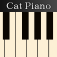 Cat Piano (FREE) Icon