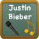 Justin Bieber – Know It All Icon