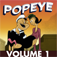 Popeye – Volume 1 Icon