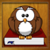 Owl Shooter Icon