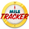 Mile Tracker Icon