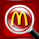 McFind – McDonald's / McCafé Locator Icon