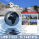 United States of America Travel Guides