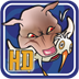 Monster Feed HD Icon