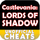 Castlevania: Lords of Shadow Unofficial Cheats Icon