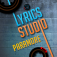 Paramore Lyrics Studio Icon