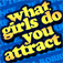 What Girls Do You Attract? Icon