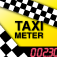 Personal Taxi Meter Icon