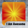 I'm Awesome Icon