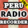 Peru Radio Recorder Free Icon