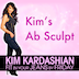 Kim Kardashian: Fit In Your Jeans by Friday: Amazing Abs Body Sculpt! Icon