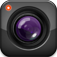 Video Camera (for iPhone 2G and 3G) Icon