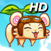 Flying Hamster HD Icon