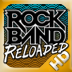 ROCK BAND Reloaded for iPad Icon