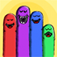 Singing Fingers Icon