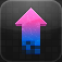 Flickit — Flickr uploader for iPhone & iPod Touch Icon