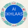 AlIkhlaas Icon