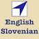 BidBox Vocabulary Trainer: English – Slovenian Icon