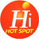 HIHotSpot Icon