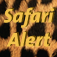 Safari Alert Icon