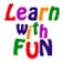 Learn With Fun Icon