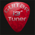 Guitar Tuner i3F HD Icon