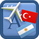 Traveller Dictionary and Phrasebook Turkish – Argentinean Spanish Icon