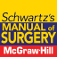 Schwartz's Manual  of Surgery Icon