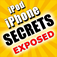 Secrets Exposed - Hidden Features of iPhone & iPod Touch