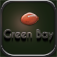 Green Bay Pro Football Live Icon