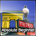 Absolute Beginner French for iPad Icon